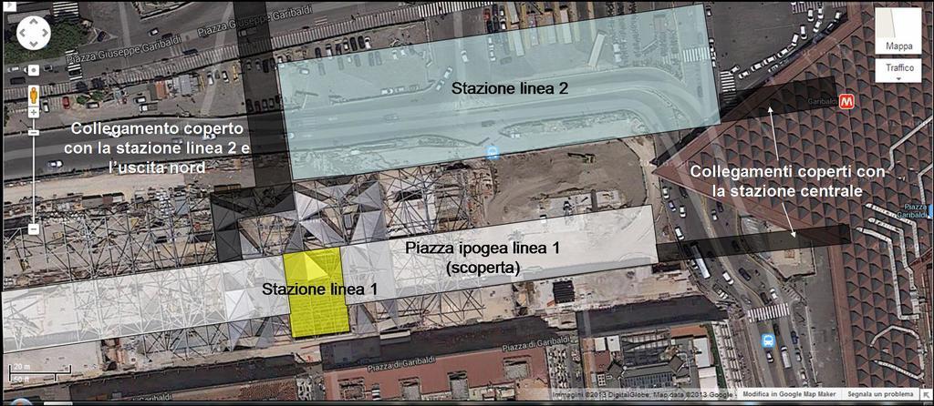 Istella contributions - Stazione porta garibaldi mappa ...