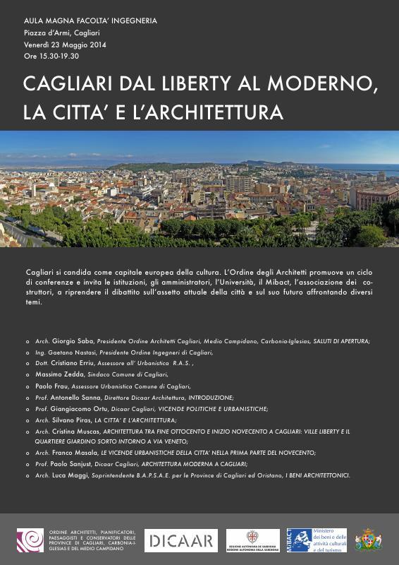 Sardegna architettura moderna e contemporanea page 45 for Architettura moderna e contemporanea